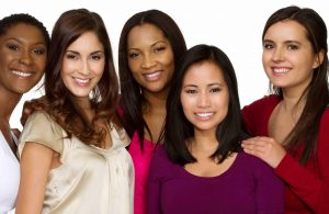 Empowering women in aesthetics