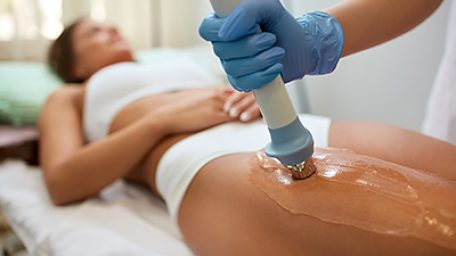 Growing global demand for non-invasive cellulite treatment
