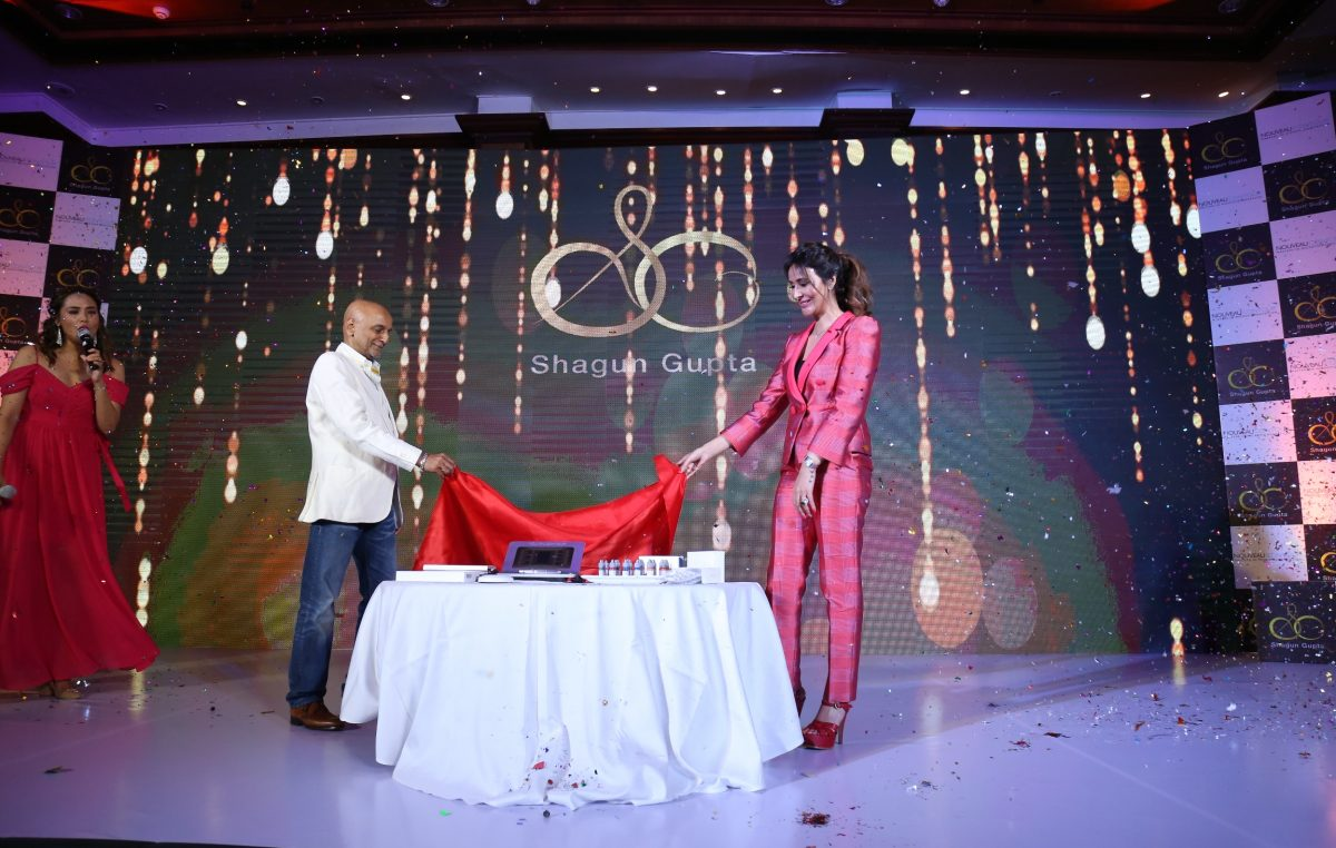Nouveau Contour permanent makeup launched in India