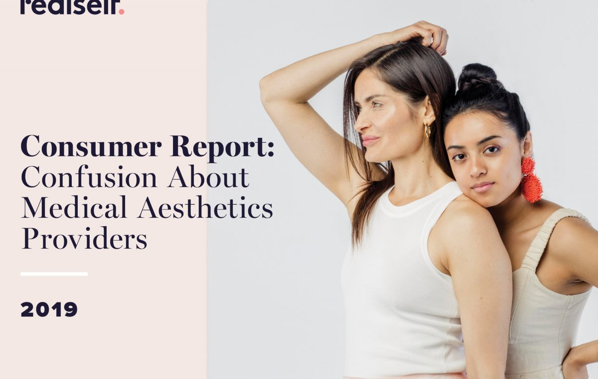 RealSelf survey reveals shocking insights about consumer behaviour
