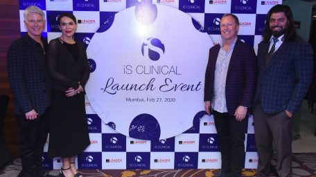 Leader Medical Systems brings iS Clinical to India