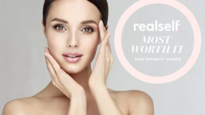 RealSelf reveals 2020's highest-rated cosmetic procedures