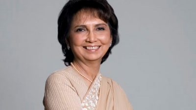 A tribute to Dr Rekha Sheth