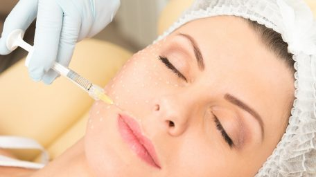 Facial Injectables: The next frontier in on-demand beauty products