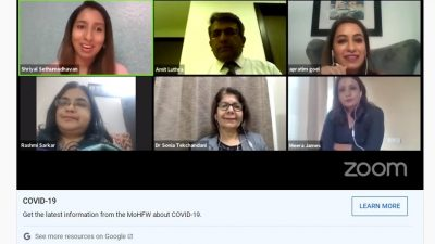 The AM Digital Series kicks off with discussion on COVID-19: Impact and Reviving Businesses