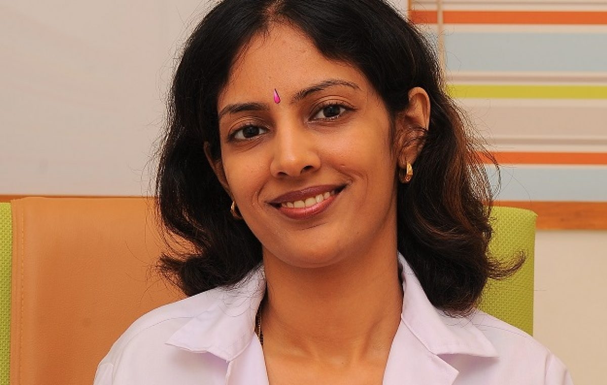 During lockdown, we are sharing skin educational videos on social media and our website: Dr Rinky Kapoor