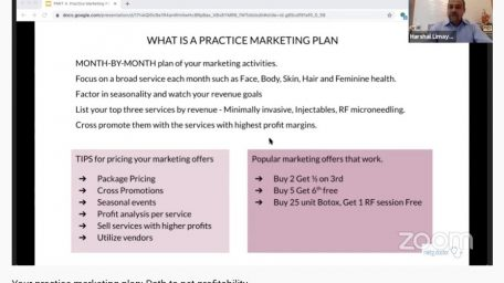 Practice marketing plan: Your path to net profitability