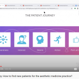 Patient's journey: How to find new patients for your aesthetic medicine practice