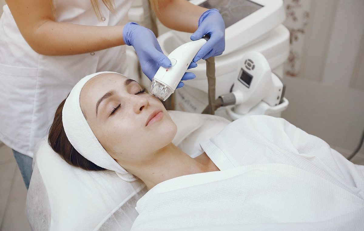 Cosmetic Lasers' Market, soaring high!