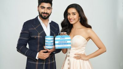 Power Gummies ropes in superstar Shraddha Kapoor as brand ambassador