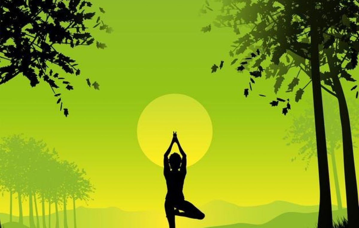 International Yoga Day: Here's how you can improve your beauty routine starting today!